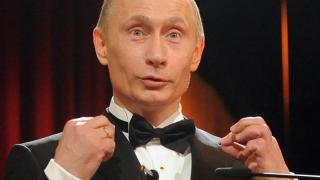 Putin, preşedinte pe viaţă! A început deja campania electorală