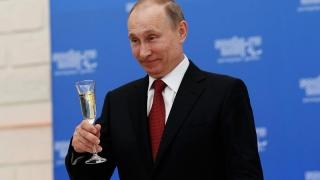 Putin va pleca de la putere în Anul Cămilei