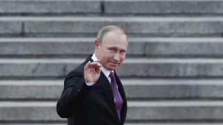 Putin vizitează din nou Crimeea