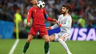 Cristiano Ronaldo a salvat Portugalia de la înfrângere