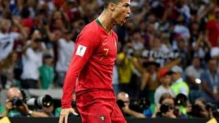 Recordul lui Cristiano Ronaldo