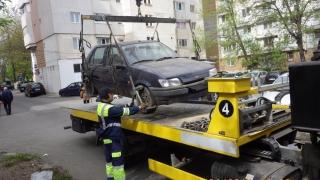 Rablele din Constanța, luate pe sus de Poliția Locală!