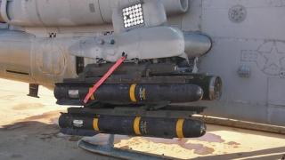 Rachetă americană găsită în Cuba deşi fusese trimisă la exerciţii în Spania