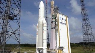 Racheta Ariane 5 va pleca, totuşi, în spaţiu