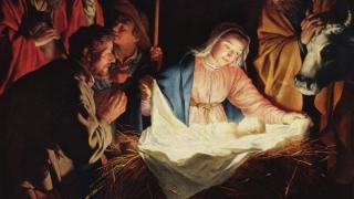 Crăciunul (Naşterea Domnului)