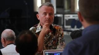Radu Afrim, cel mai bun regizor al anului 2015