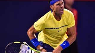 Rafael Nadal va fi din nou lider ATP, după trei ani