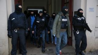 Raiduri anti-SI în Germania