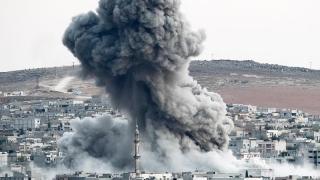 Raidurile coaliției internaționale în Siria: 11 morți - copii și femei