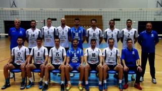 Victorie senzațională pentru Craiova la debutul în Liga Campionilor la volei!