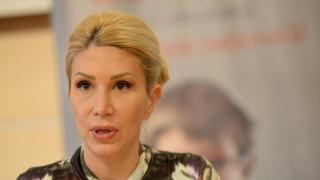 Raluca Turcan, noua protejată a Cotroceniului!?