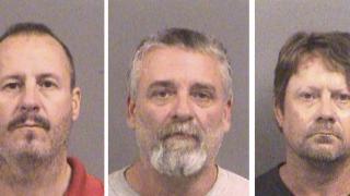 Rasiști arestați în Kansas
