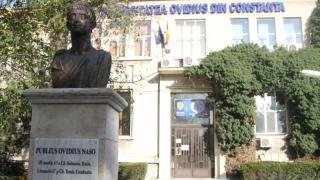 """""""Ovidius"""" - Zero transparență privind anularea admiterii la Teologie"""