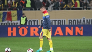 Răzvan Marin, desemnat cel mai bun tânăr jucător din Liga 1