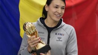 Cristina Neagu a primit trofeul pentru cea mai valoroasă handbalistă din lume în 2018