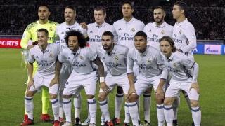 Real Madrid domină lista fotbaliștilor votați pentru World XI
