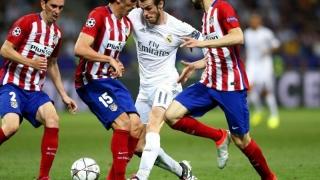 Real Madrid și Atletico Madrid au interdicție la transferuri până în 2018!