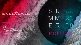 Createria Summer Edition. O întâlnire cu designeri de modă români