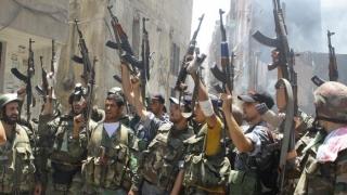 """Rebelii testează """"limitele"""" retragerii Rusiei din Siria?"""
