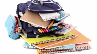 Rechizite gratuite pentru zeci de mii de elevi din Constanța!