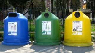 """Reciclarea selectivă a deșeurilor, """"drama"""" comunelor"""