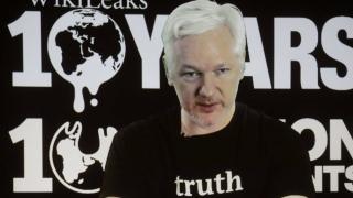Recompensă WikiLeaks pentru scurgeri de informaţii din administraţia SUA