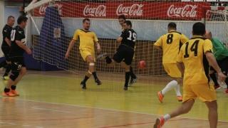 """Record de goluri marcate de un jucător la Trofeul """"Telegraf"""""""