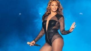 Record de like-uri: Beyonce anunţă pe Instagram că este însărcinată