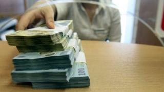 Restanțele la creditele în lei, în creștere