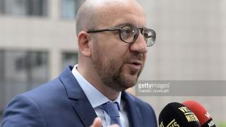 Belgia nu va tolera pe teritoriul său un referendum privind pedeapsa cu moartea