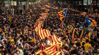 """Referendumul pentru independenţa Cataloniei """"nu va avea loc""""!"""