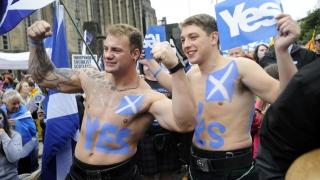Referendumul pentru independența Scoției, imposibil de blocat