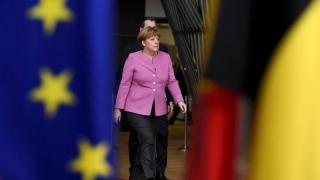 Refugiații stau în calea fericirii Angelei Merkel! Negocieri complicate