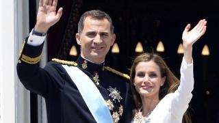 Regele Spaniei a pierdut Catalonia după un discurs nefericit