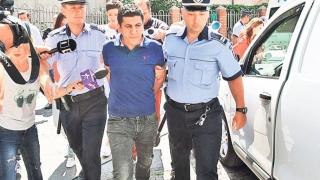 """""""Regele veiozelor"""" a primit 23 de ani după gratii. A omorât un poliţist"""