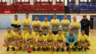 """AS FCS Old-Boys 2017 Năvodari, prima echipă înscrisă la Trofeul """"Telegraf"""""""