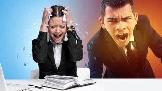 Relația prea apropiată cu șeful e la fel de periculoasă ca cea de animozitate