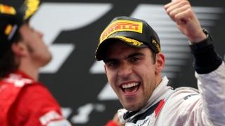 Renault renunță la serviciile lui Pastor Maldonado