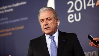 """Renunțarea la Schengen va însemna """"începutul sfârșitului"""" pentru UE"""