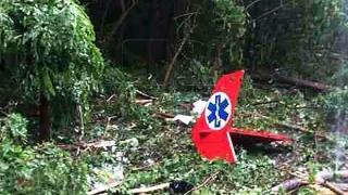 Reprezentanți ai producătorului elicopterului prăbușit participă la anchetă!