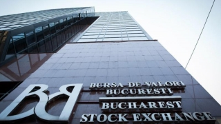 Bursa crește cu 18,5%, în ciuda circului extern