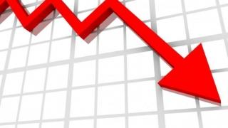 Creşterea economică globală se va înjumătăţi în următorul deceniu