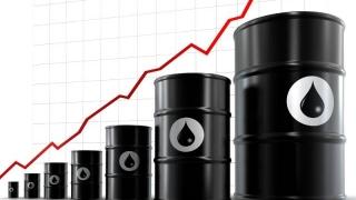 A cincea zi consecutivă de creștere pentru petrol