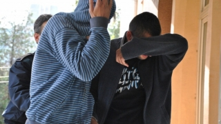 Presupuși contrabandiști de medicamente, reținuți pentru tâlhărie şi lipsire de libertate