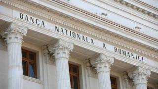 BNR pariază rezerva valutară pe euro