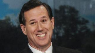 Rick Santorum s-a retras din cursa pentru Casa Albă