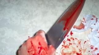 Moarte suspectă la Cumpăna