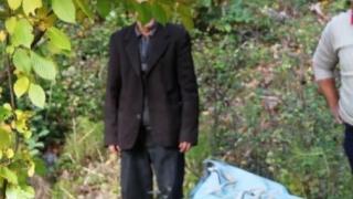 Terifiant! Tânără omorâtă și îngropată în pădure