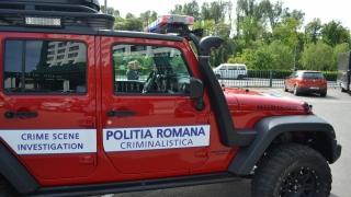 Specialiști din IGPR și IPJ Iași vor pleca în Republica Moldova, cu echipamente performante