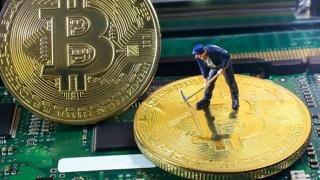 O companie de crypto-minerit, listată la bursa londoneză